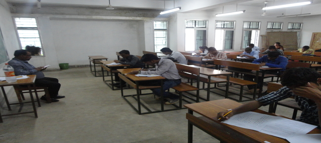 Central Placement Cell